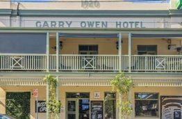 The Garry Owen Hotel