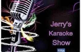 Jerry's Karaoke Show
