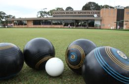 Canton Beach Sports Club