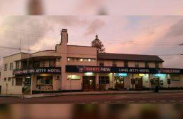 Long Jetty Hotel