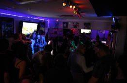 Tune Up – Bar & Karaoke