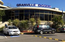 Granville Diggers