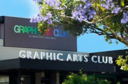 Graphic Arts Club