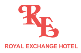 Royal Exchange Hotel
