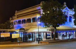 Ipswich Central Hotel