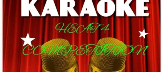 Louis Hotel Karaoke Competition