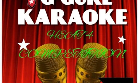 Louis Hotel Karaoke Competition